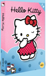Hello Kitty DVD!
